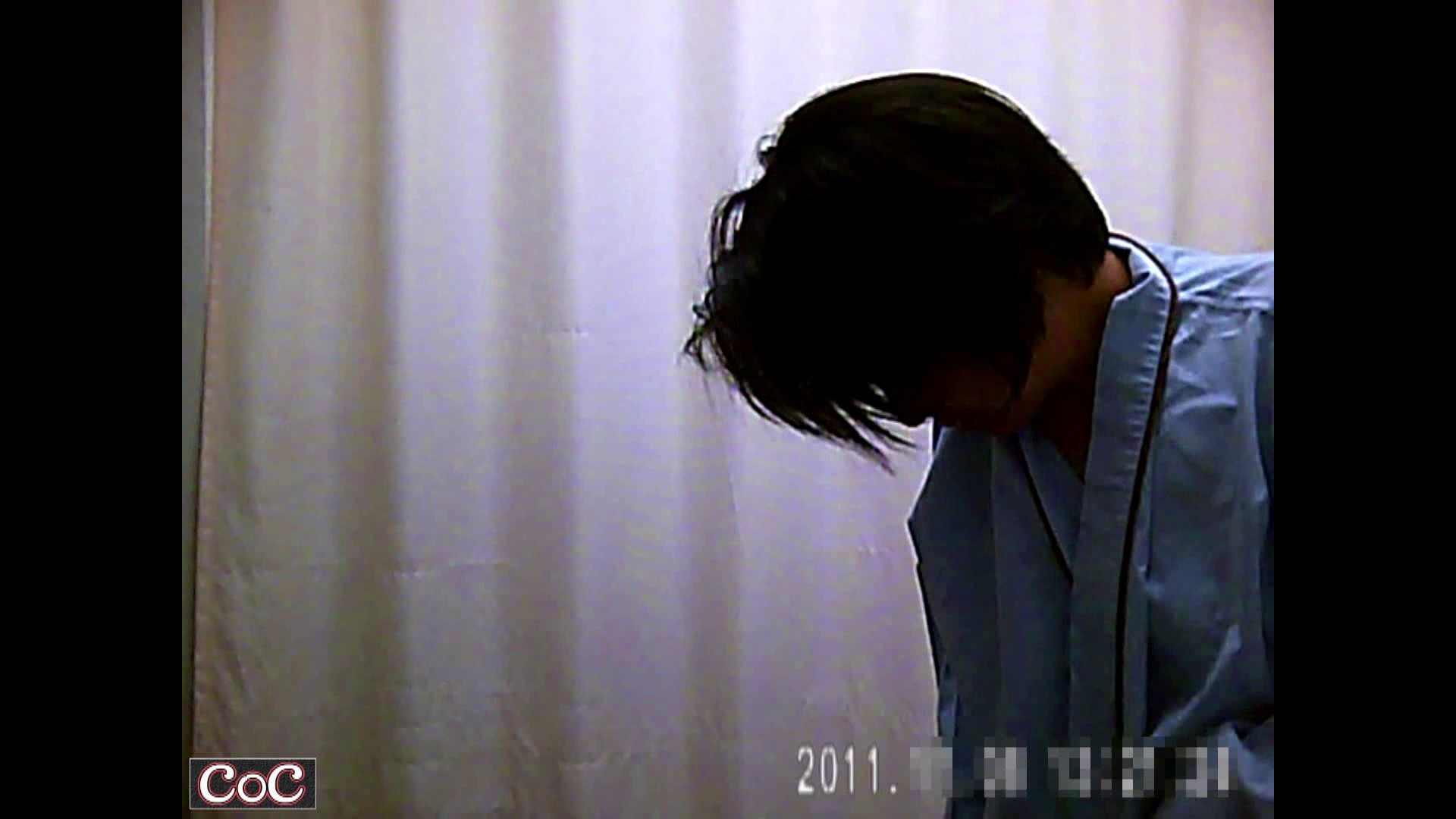 病院おもいっきり着替え! vol.84 乳首 女性器鑑賞 102画像 76