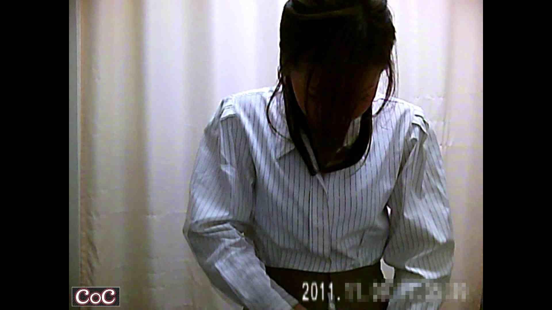 病院おもいっきり着替え! vol.85 乳首 AV無料動画キャプチャ 98画像 85