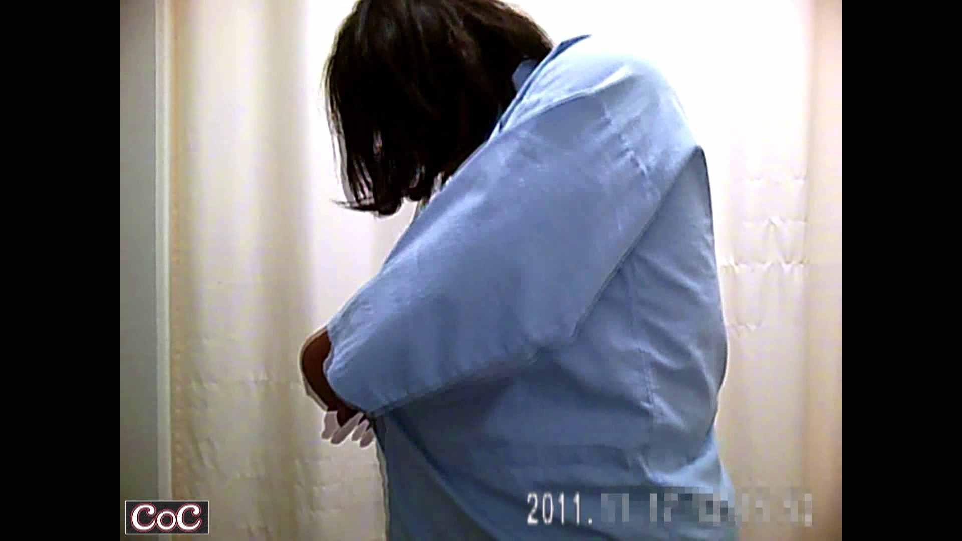 病院おもいっきり着替え! vol.96 乳首 オマンコ動画キャプチャ 90画像 37