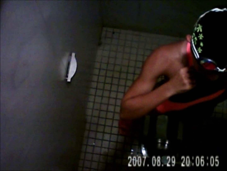 水泳大会選手の聖水 vol.021 水着 AV動画キャプチャ 65画像 8