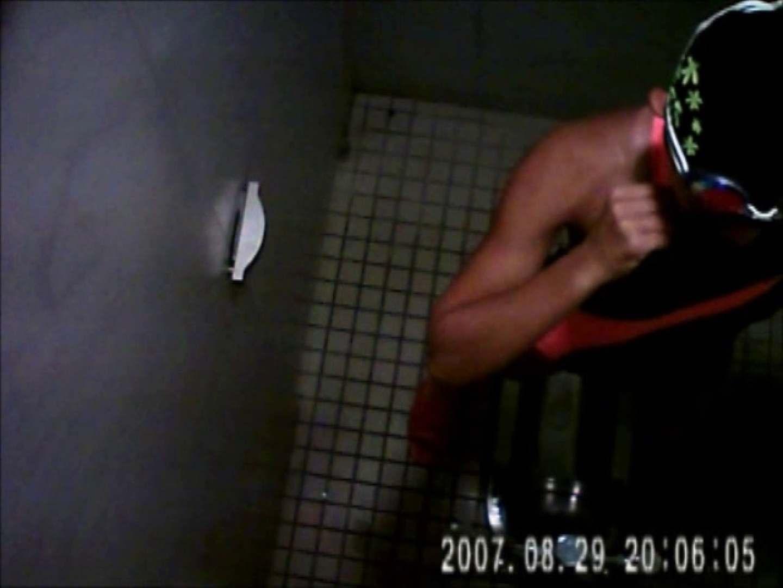 水泳大会選手の聖水 vol.021 洗面所はめどり  65画像 9