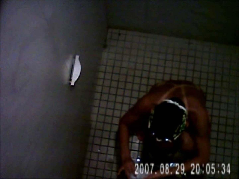 水泳大会選手の聖水 vol.021 水着 AV動画キャプチャ 65画像 41