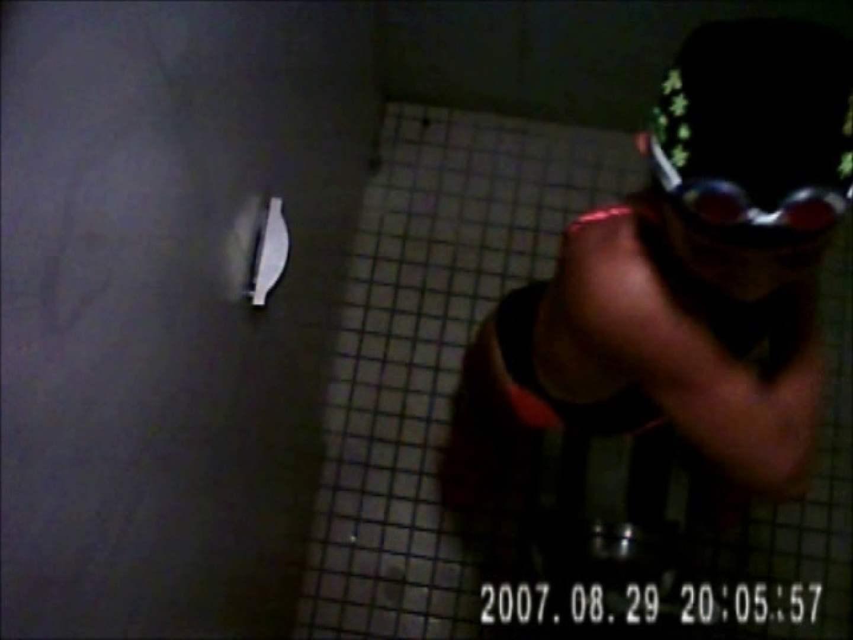 水泳大会選手の聖水 vol.021 洗面所はめどり | エロティックなOL  65画像 64