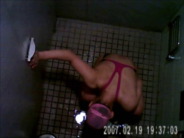 水泳大会選手の聖水 vol.029 洗面所はめどり スケベ動画紹介 84画像 44