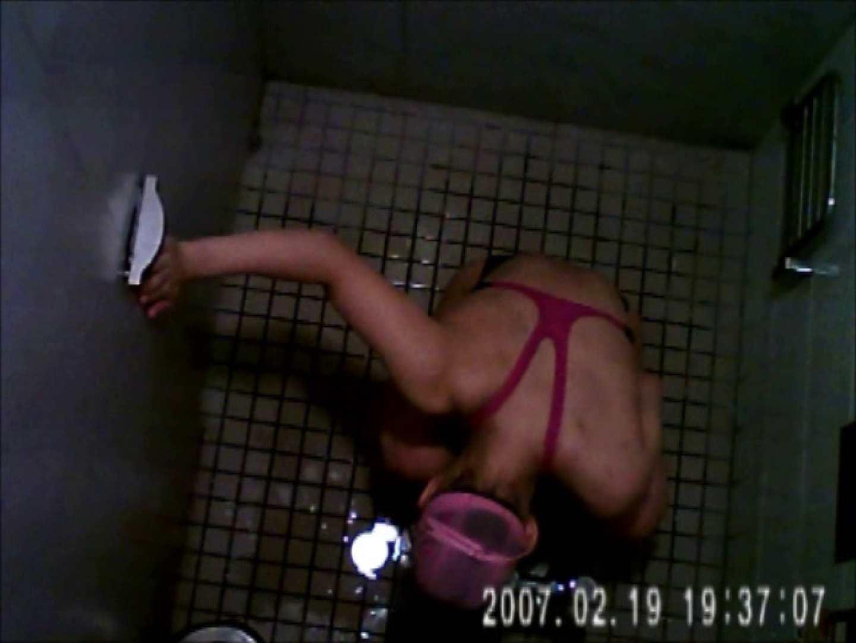 水泳大会選手の聖水 vol.029 洗面所はめどり スケベ動画紹介 84画像 62