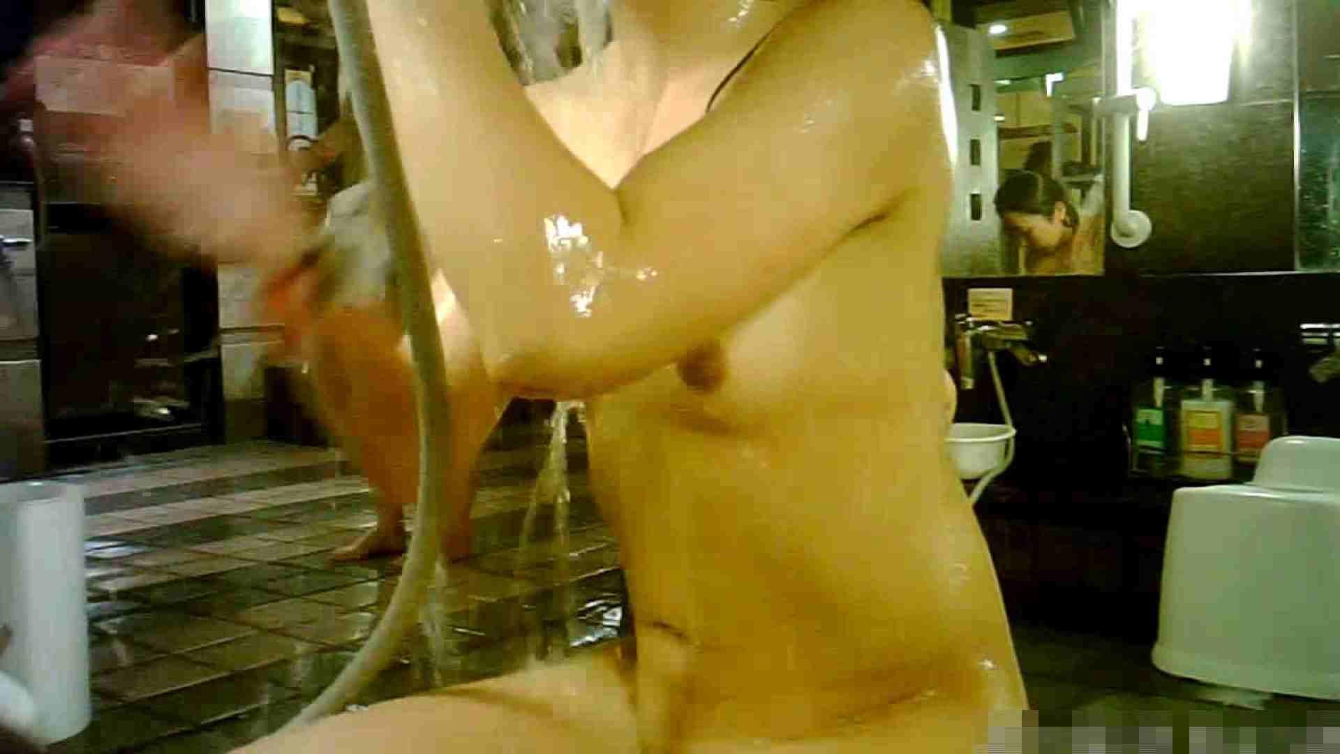 手を染めてしまった女性盗撮師の女風呂潜入記 vol.005 高画質モード エロ画像 62画像 6
