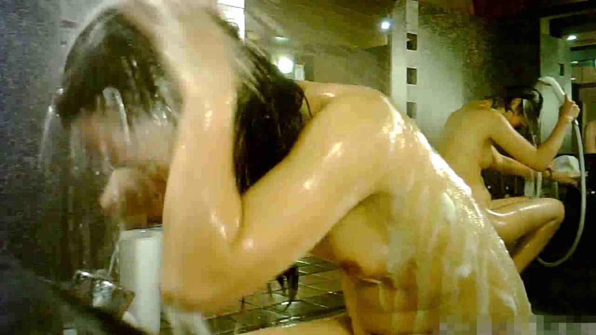 手を染めてしまった女性盗撮師の女風呂潜入記 vol.005 銭湯 おまんこ無修正動画無料 62画像 47