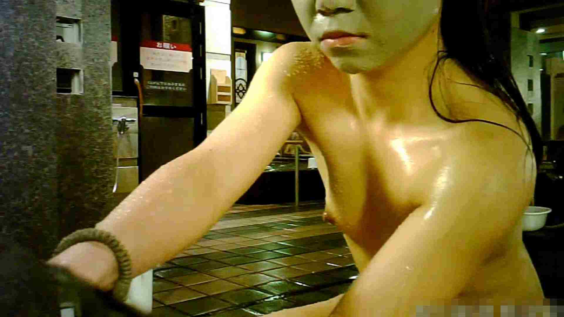 手を染めてしまった女性盗撮師の女風呂潜入記 vol.005 高画質モード エロ画像 62画像 54