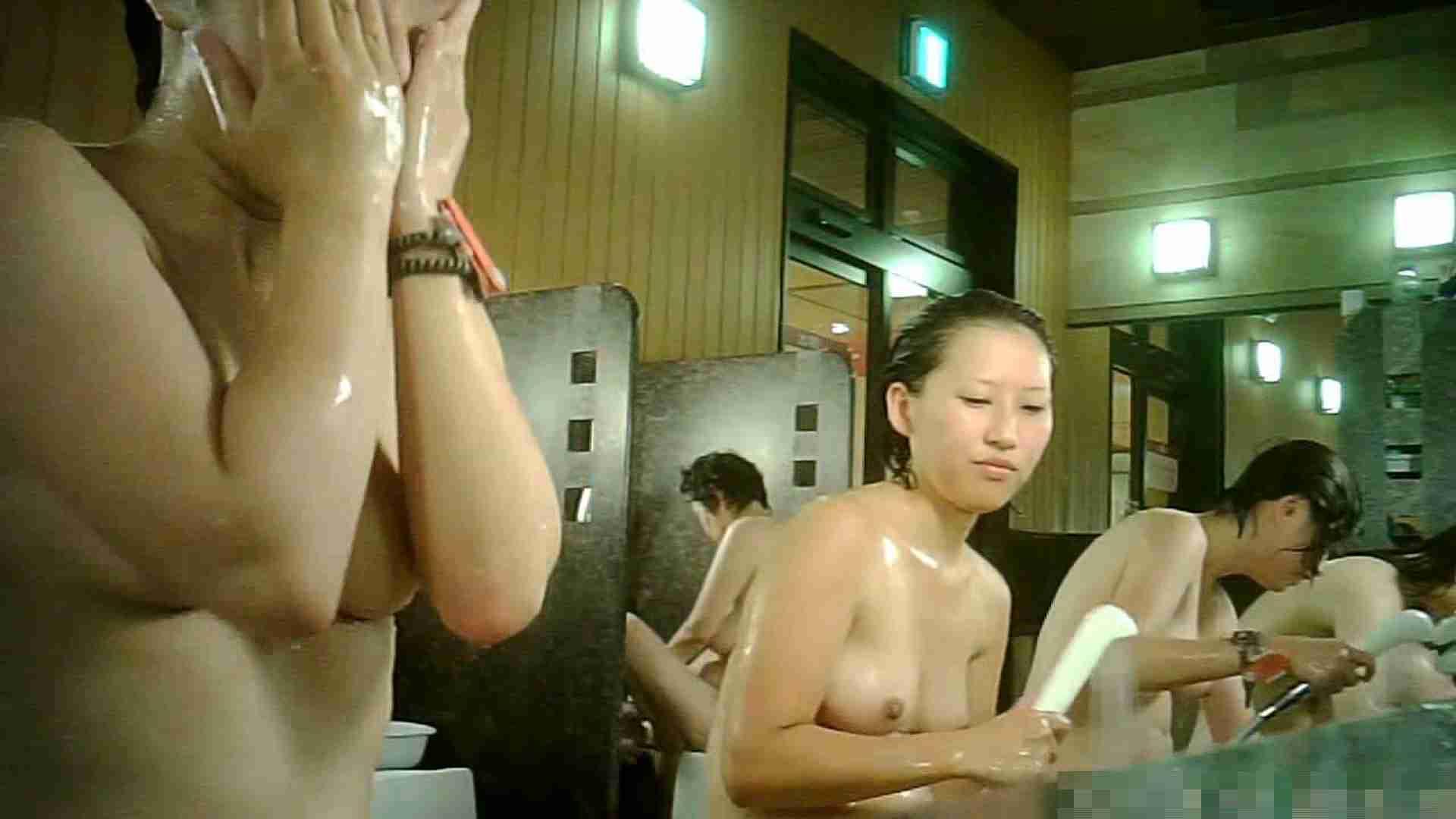 ハメ撮り|手を染めてしまった女性盗撮師の女風呂潜入記 vol.007|ピープフォックス(盗撮狐)