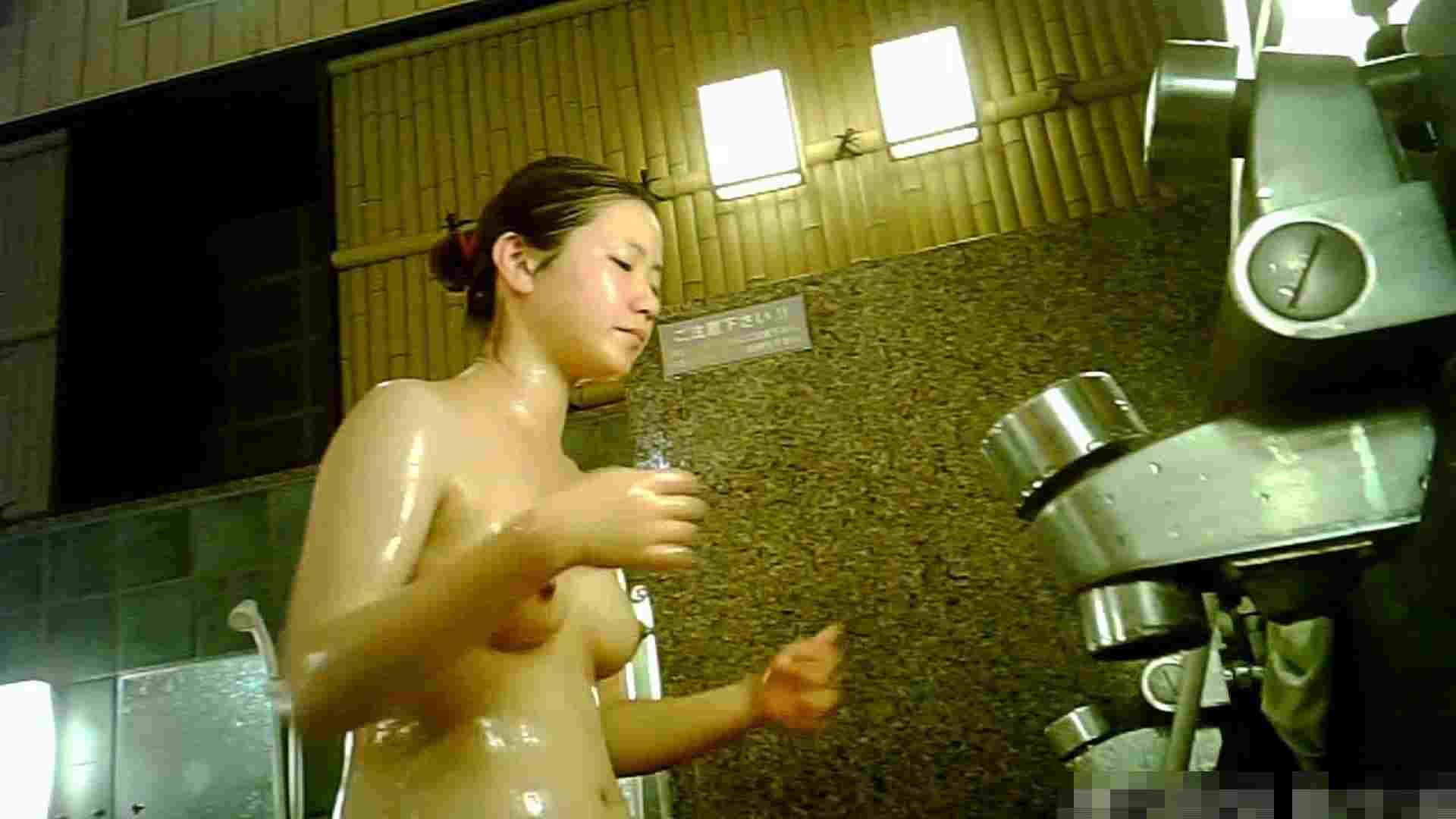 ハメ撮り|手を染めてしまった女性盗撮師の女風呂潜入記 vol.009|ピープフォックス(盗撮狐)