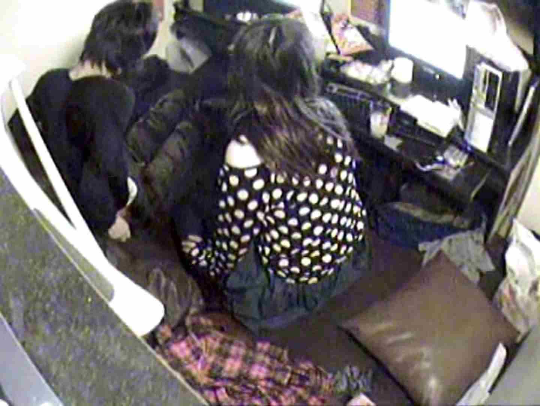 インターネットカフェの中で起こっている出来事 vol.003 プライベート おまんこ動画流出 81画像 8