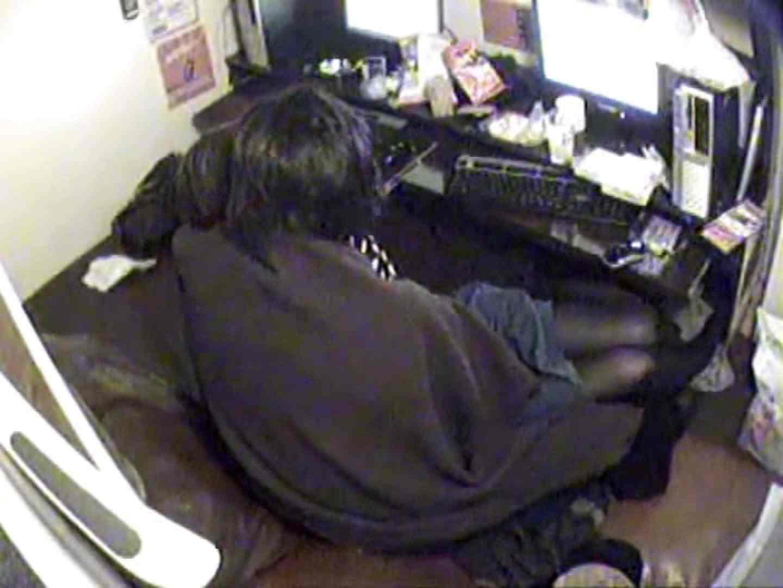 インターネットカフェの中で起こっている出来事 vol.003 カップル盗撮  81画像 15