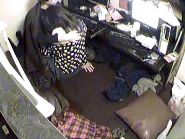 インターネットカフェの中で起こっている出来事 vol.003 カップル盗撮  81画像 45