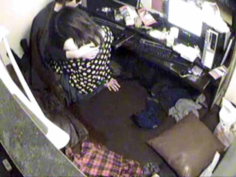 インターネットカフェの中で起こっている出来事 vol.003 プライベート おまんこ動画流出 81画像 47
