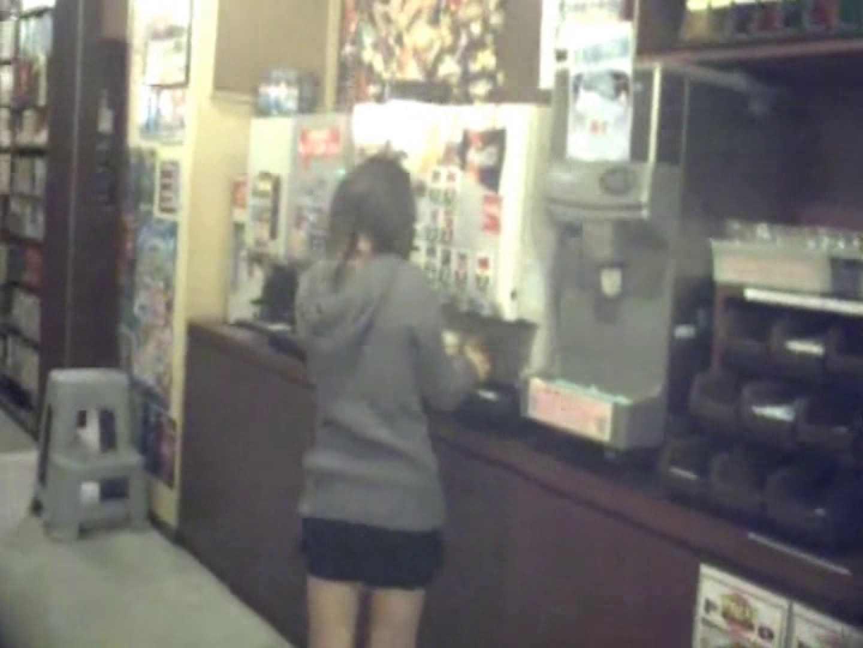 インターネットカフェの中で起こっている出来事 vol.007 カップル盗撮  55画像 9