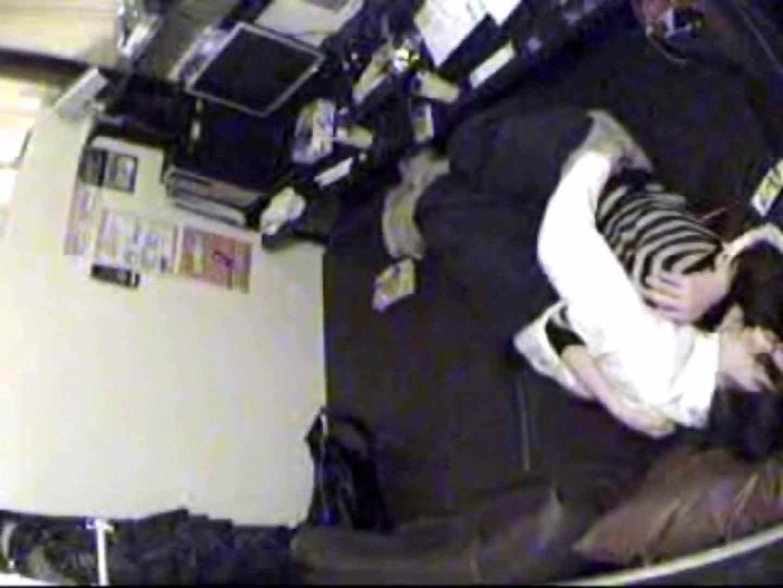 インターネットカフェの中で起こっている出来事 vol.010 カップル盗撮  73画像 3