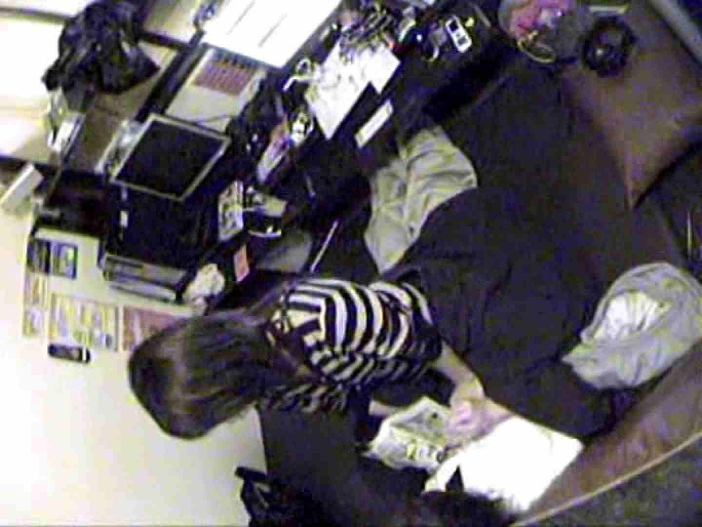 インターネットカフェの中で起こっている出来事 vol.010 エロティックなOL オマンコ動画キャプチャ 73画像 5