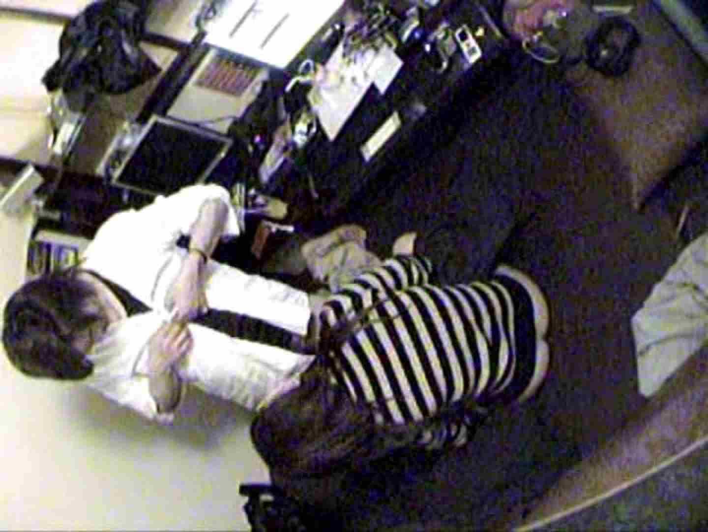 インターネットカフェの中で起こっている出来事 vol.010 エロティックなOL オマンコ動画キャプチャ 73画像 8