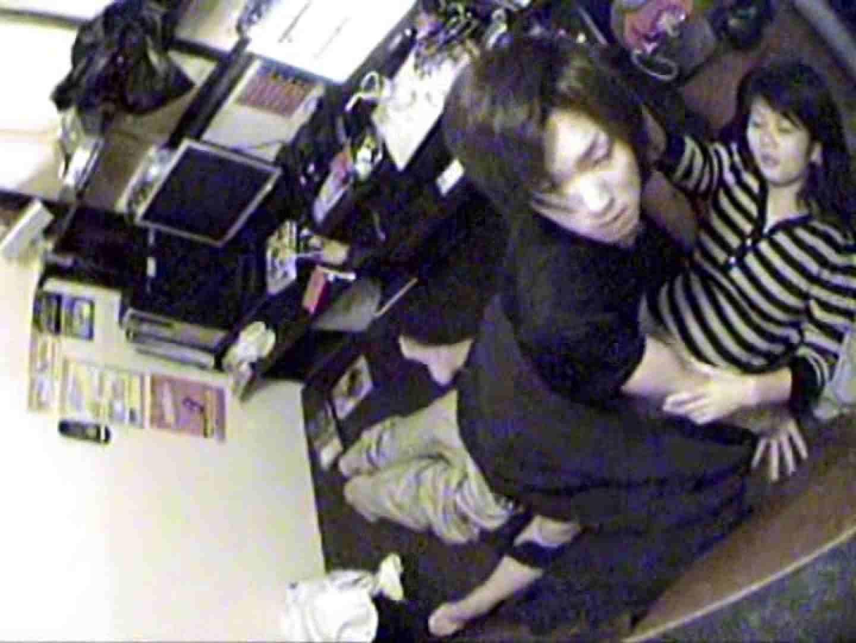 インターネットカフェの中で起こっている出来事 vol.010 カップル盗撮  73画像 9