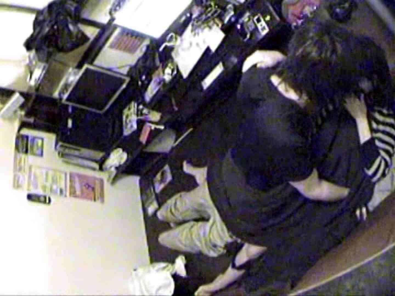 インターネットカフェの中で起こっている出来事 vol.010 カップル盗撮  73画像 12