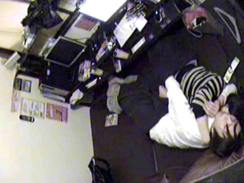 インターネットカフェの中で起こっている出来事 vol.010 エロティックなOL オマンコ動画キャプチャ 73画像 17