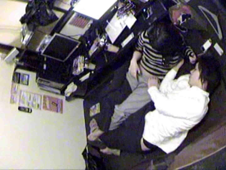インターネットカフェの中で起こっている出来事 vol.010 エロティックなOL オマンコ動画キャプチャ 73画像 32