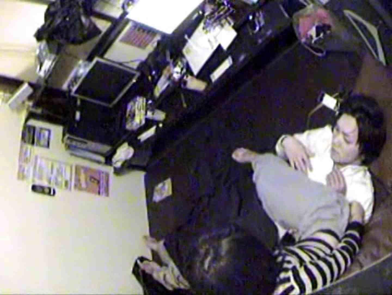 インターネットカフェの中で起こっている出来事 vol.010 カップル盗撮 | プライベート  73画像 34