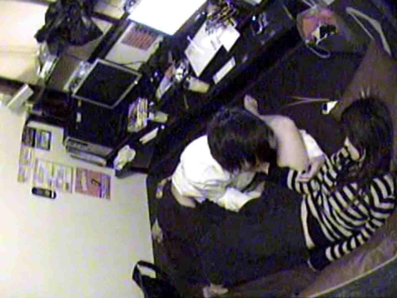 インターネットカフェの中で起こっている出来事 vol.010 カップル盗撮  73画像 45