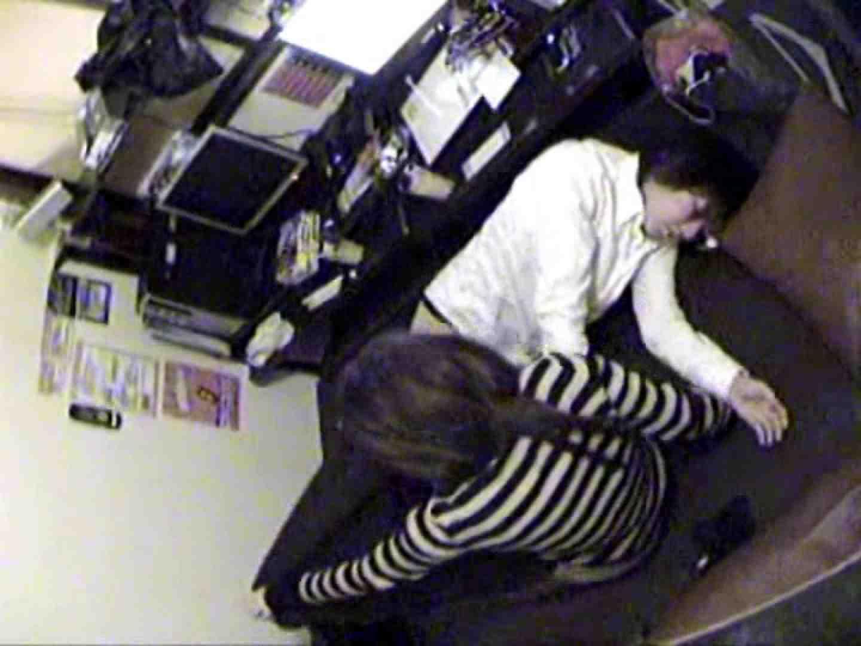 インターネットカフェの中で起こっている出来事 vol.010 エロティックなOL オマンコ動画キャプチャ 73画像 47