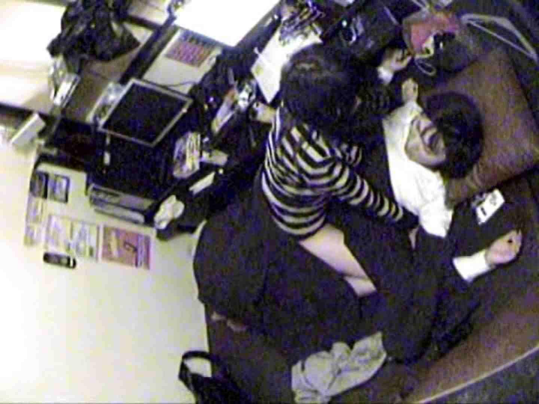 インターネットカフェの中で起こっている出来事 vol.010 カップル盗撮  73画像 48