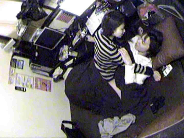 インターネットカフェの中で起こっている出来事 vol.010 エロティックなOL オマンコ動画キャプチャ 73画像 50