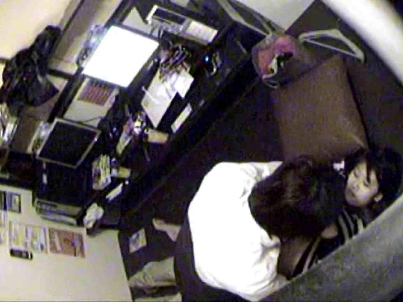 インターネットカフェの中で起こっている出来事 vol.010 エロティックなOL オマンコ動画キャプチャ 73画像 56
