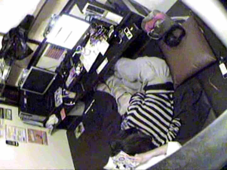インターネットカフェの中で起こっている出来事 vol.010 カップル盗撮  73画像 63