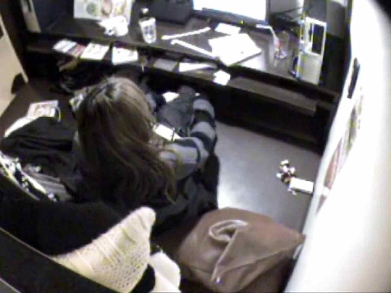 インターネットカフェの中で起こっている出来事 vol.012 エロティックなOL  94画像 9