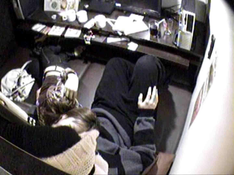 インターネットカフェの中で起こっている出来事 vol.012 エロティックなOL | プライベート  94画像 13