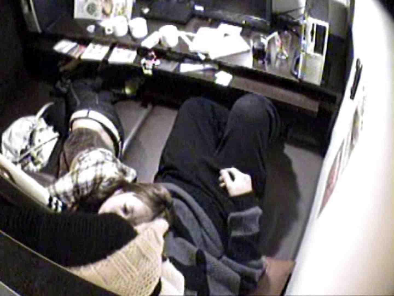インターネットカフェの中で起こっている出来事 vol.012 カップル盗撮 エロ無料画像 94画像 14