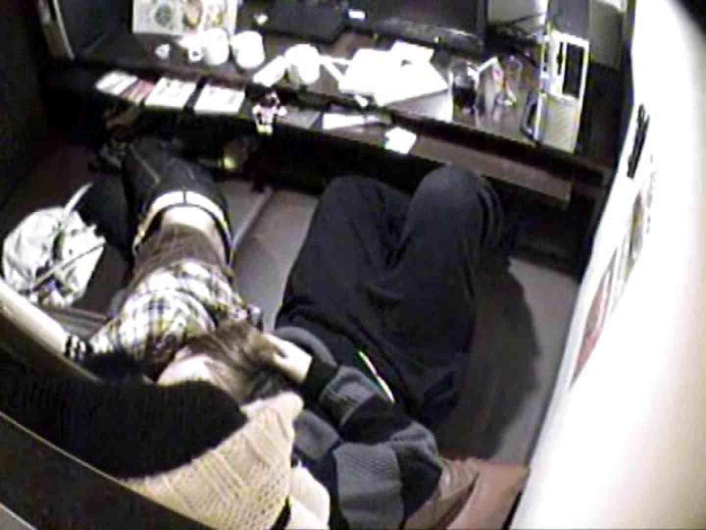 インターネットカフェの中で起こっている出来事 vol.012 カップル盗撮 エロ無料画像 94画像 17