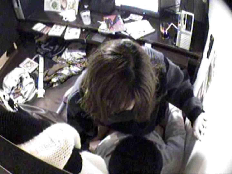 インターネットカフェの中で起こっている出来事 vol.012 エロティックなOL  94画像 54