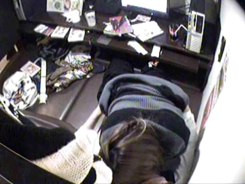 インターネットカフェの中で起こっている出来事 vol.012 カップル盗撮 エロ無料画像 94画像 59