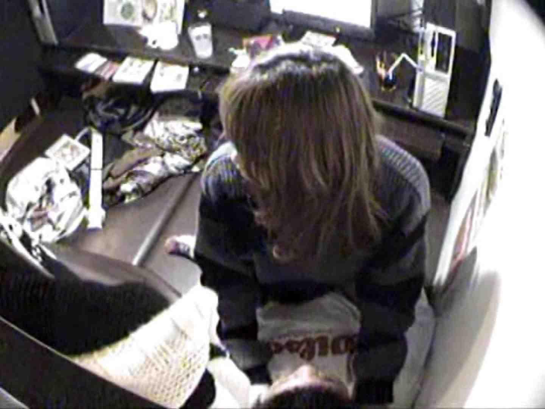 インターネットカフェの中で起こっている出来事 vol.012 カップル盗撮 エロ無料画像 94画像 62