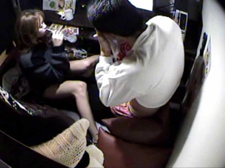 インターネットカフェの中で起こっている出来事 vol.012 カップル盗撮 エロ無料画像 94画像 89