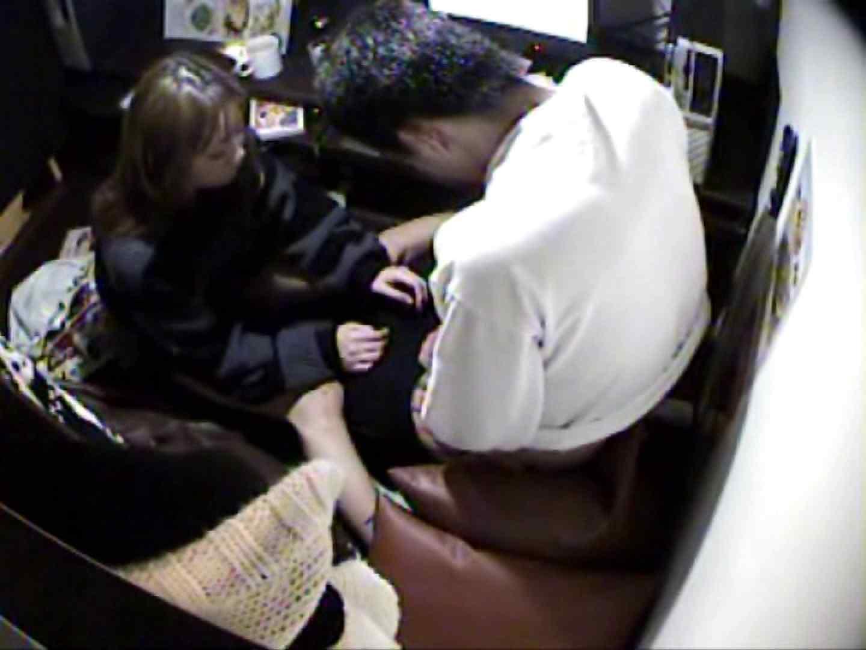 インターネットカフェの中で起こっている出来事 vol.012 カップル盗撮 エロ無料画像 94画像 92