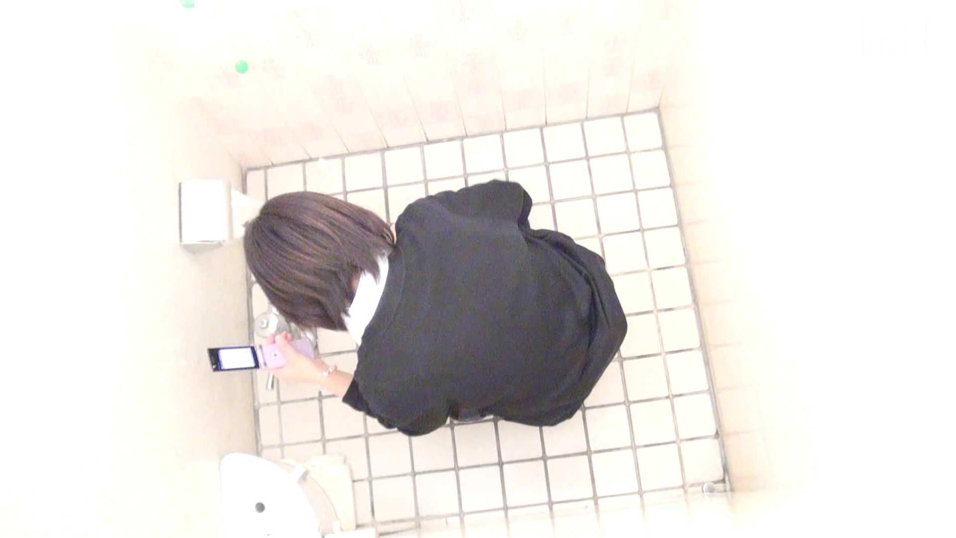 ハメ撮り ナースのお小水 vol.001 ピープフォックス(盗撮狐)