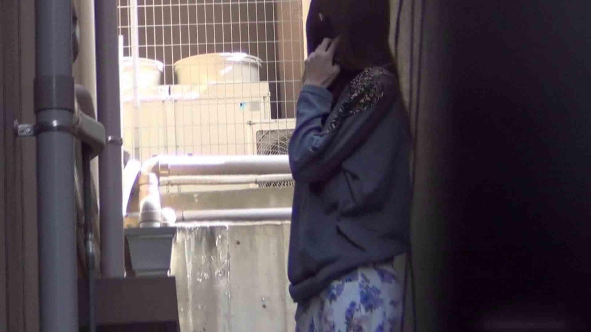 屋外トイレっと!Vol.01 お姉さんのヌード われめAV動画紹介 82画像 74