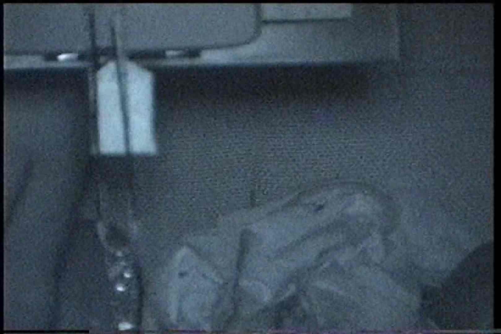 充血監督の深夜の運動会Vol.169 車の中のカップル  71画像 12