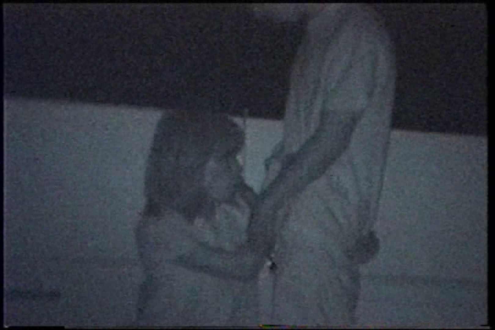充血監督の深夜の運動会Vol.212 車の中のカップル 女性器鑑賞 60画像 33