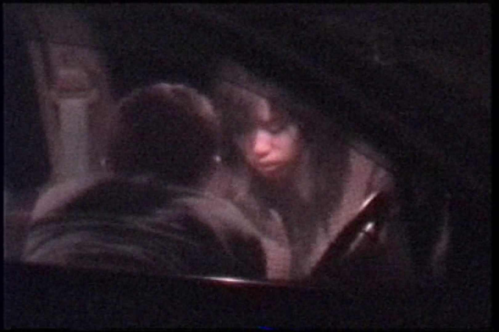 充血監督の深夜の運動会Vol.212 車の中のカップル 女性器鑑賞 60画像 45