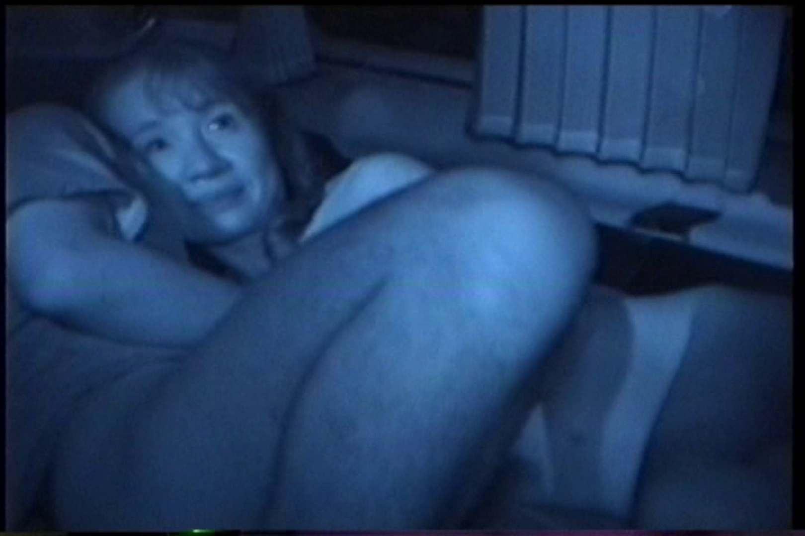 充血監督の深夜の運動会Vol.223 カーセックス 性交動画流出 57画像 17