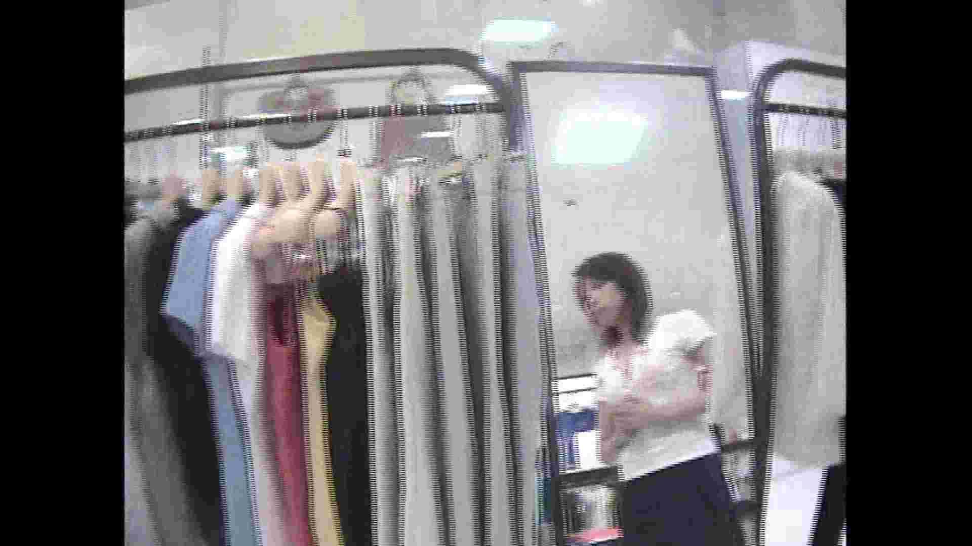 働く美女の谷間参拝 Vol.06 美女のヌード 濡れ場動画紹介 73画像 19