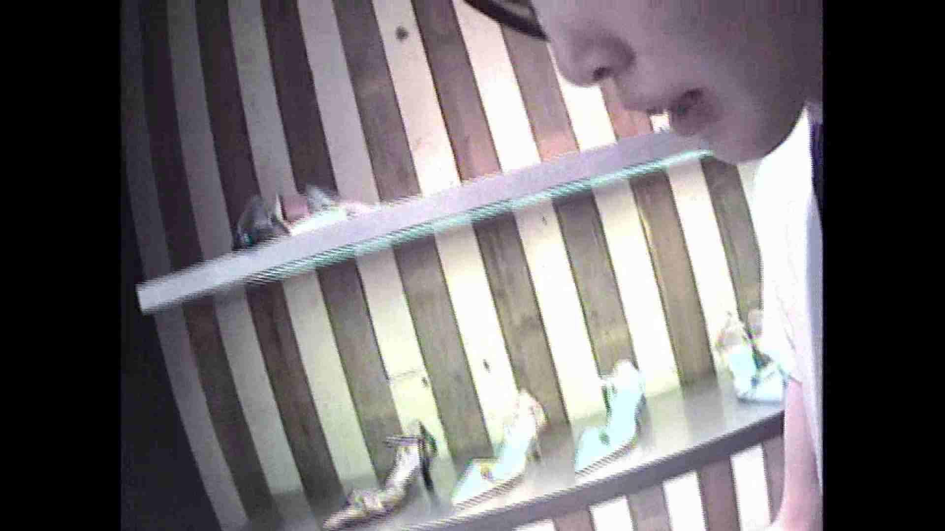 働く美女の谷間参拝 Vol.10 美女のヌード オメコ動画キャプチャ 96画像 78